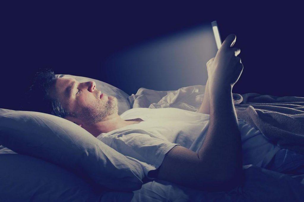 想要睡个好觉吗?那就卸载你的睡眠APP