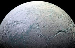 土卫二的冰下咸水海洋可能很适合孕育生命插图