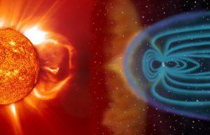 科学家为了研究太阳风在实验室中打造了一颗迷你太阳插图