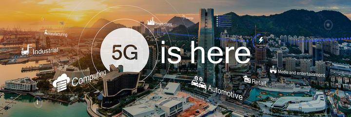 5G技术真的有厂家宣传的那么美好么?缩略图