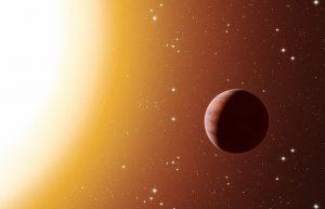 研究发现:热木星背阳面的温度和正面非常一致插图