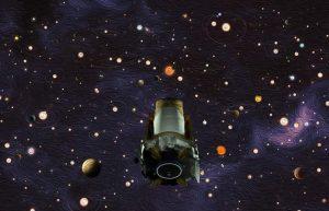 类太阳恒星周围能发现类地球行星的比例很高插图
