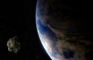 科学家在蛤蜊化石中发现未知小行星的撞击痕迹插图
