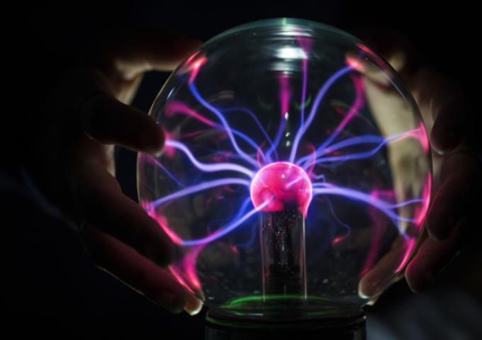 奇妙的物质第四态-等离子体缩略图