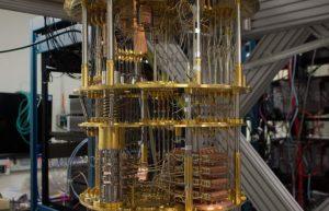 量子计算机时代来临:超乎想象的运算能力插图