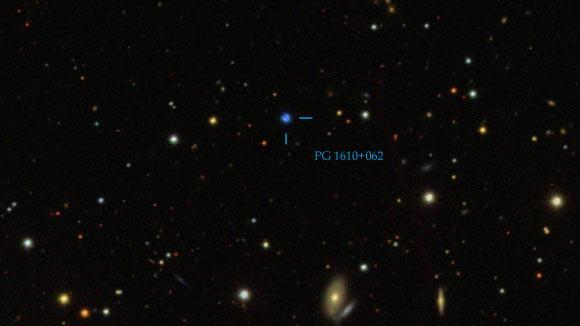 是中介质量黑洞抛射速逃星?缩略图