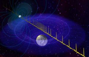 发现质量大到几乎不可能存在的中子星插图