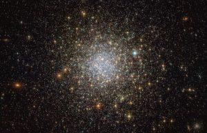同样年龄的星团,外观不见得也相同插图
