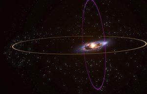 仙女座大星系吞噬其它星系,且分为两阶段!插图