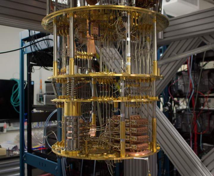量子计算机时代来临:超乎想象的运算能力
