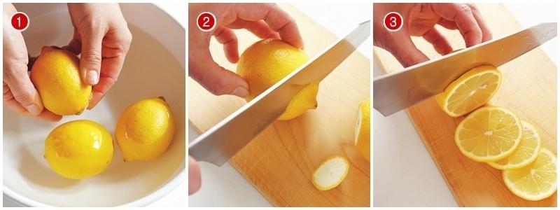 免疫力UP!一起做万能调味料「盐渍柠檬」吧!