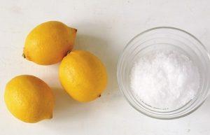 免疫力UP!一起做万能调味料「盐渍柠檬」吧!插图