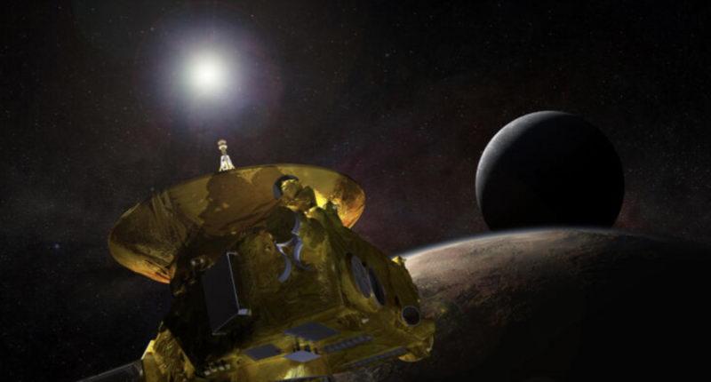 新研究表明:人类在宇宙中观察到的光有一般来源不明