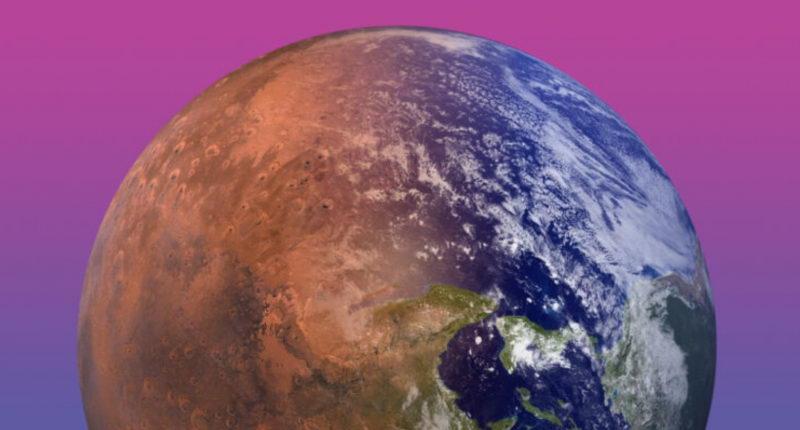 大规模的地球工程被认为无法拯救地球暖化的危机插图