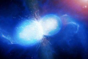 200522A伽马射线暴在半秒内所释放出来的能量比太阳在100亿年中所产生的能量还要多缩略图