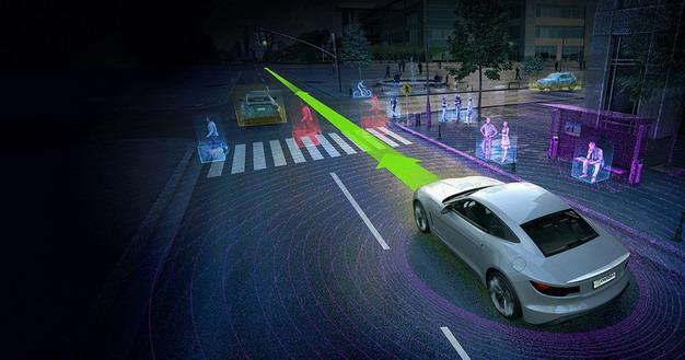美国研究:自动驾驶汽车可能较容易撞到深色皮肤的行人