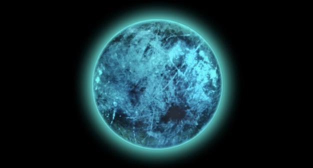 NASA伽利略号(Galileo)探测器进一步寻找木卫二内部的外星生命迹象缩略图