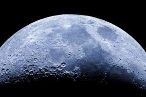 科学家在月球土壤中发现水分子存在:每吨月壤中含有半升水缩略图