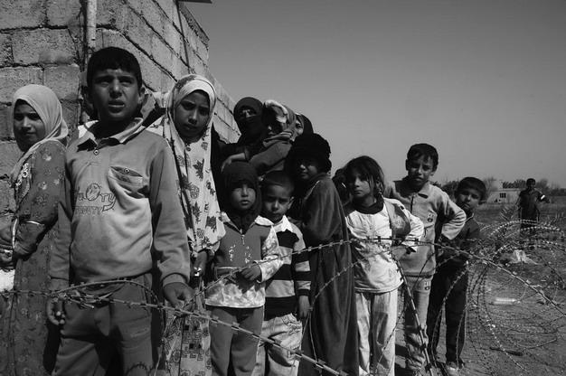 """021年全球将面临严重饥荒,多达36个国家可能陷入食品危机"""""""