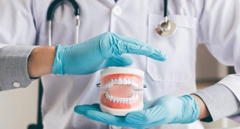 疫情流行期间,为何美国的牙医变成热门门诊?插图