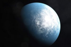科学家在100光年之外发现酷似地球的一颗行星缩略图