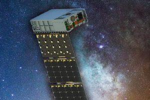 天文学家发现银河系被一团气体所包围缩略图