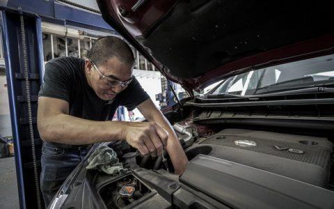 汽车保养省钱的简单7步骤