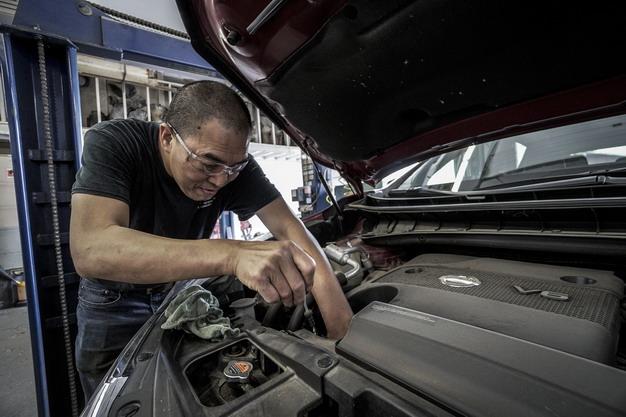 汽车保养省钱的简单7步骤插图
