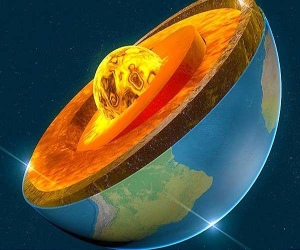地质学家发现,地球产生新地壳的速度远比先前想像的要快得多。