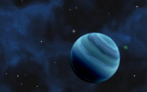 系外行星如何调节气候?