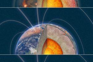 放射性元素的加热作用影响行星的可居性缩略图