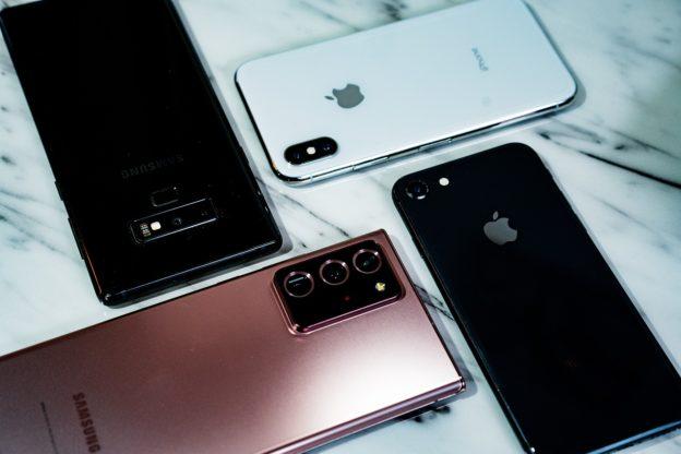 统计表明iPhone使用寿命可达6 年,比安卓多两倍
