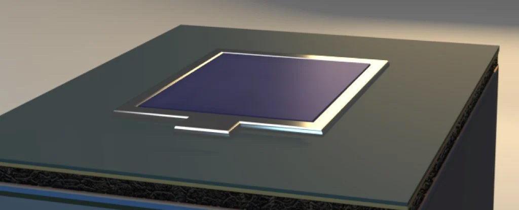 新型钙钛矿串联太阳能电池发电效率提升到29.15%