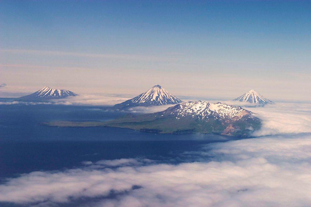 地震可能是北极迅速变暖的主要原因插图6