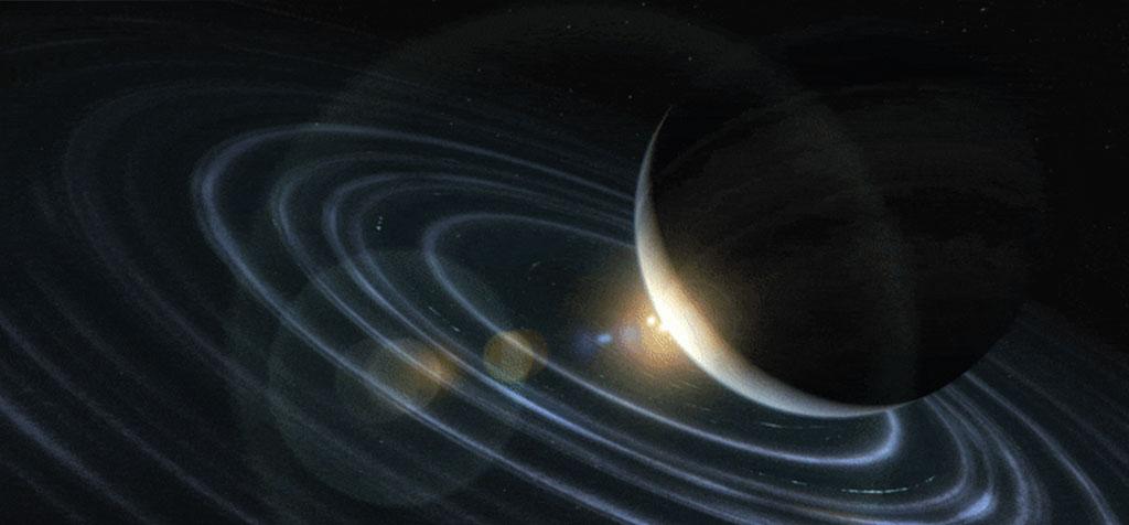 """天文学家发现一颗奇怪的系外行星,类似于我们太阳系苦苦寻找的""""第九大行星"""""""