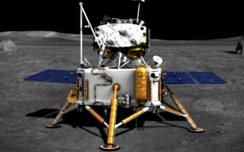 嫦娥五号为什么只带回来2公斤的月球土壤和岩石