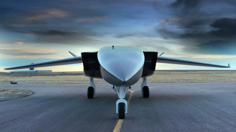 Ravn X无人飞机