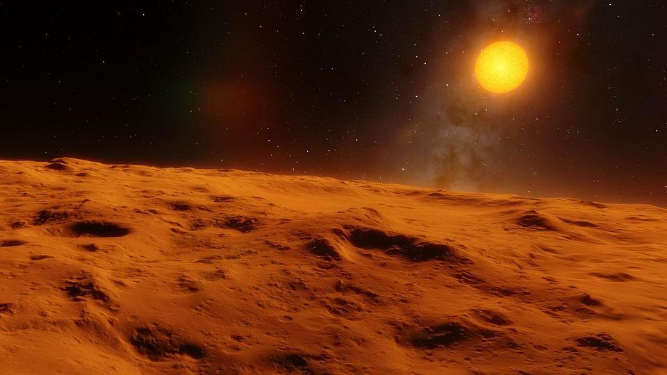 科学家认为银河系中大约有60亿颗系外行星可能存在生命