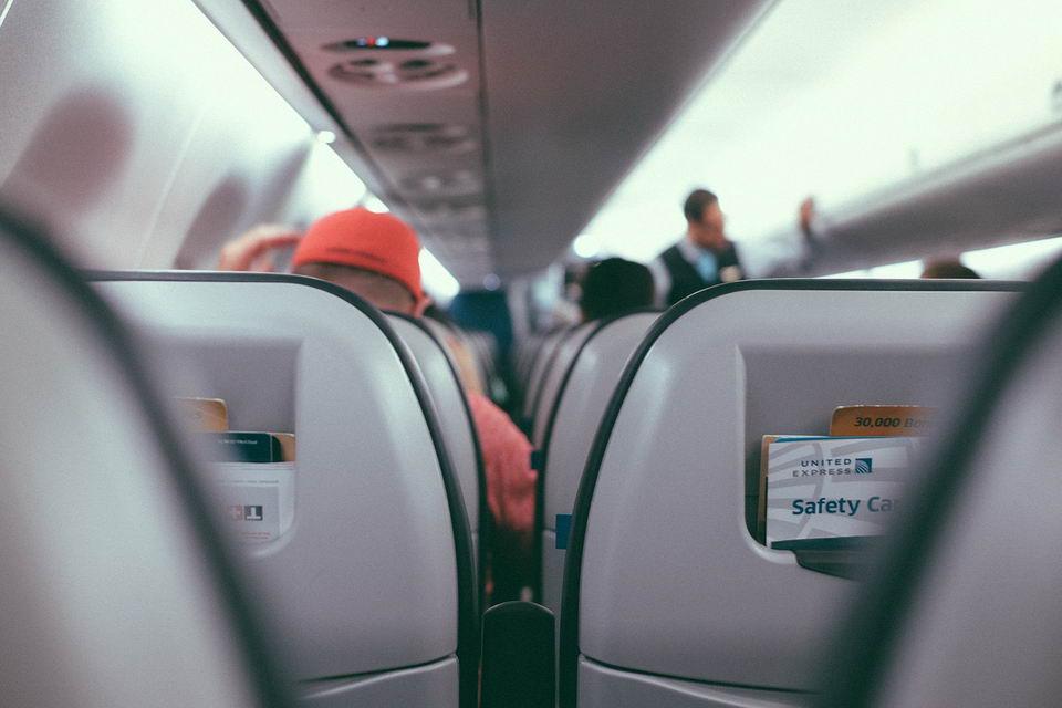 各种泄漏到飞机机舱中的化学物质会对乘客健康造成威胁插图2