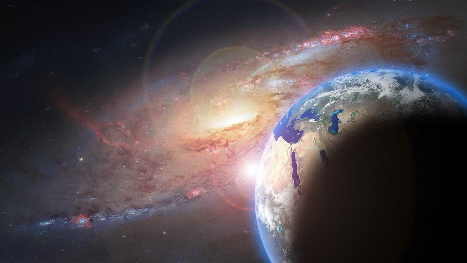 铁60元素揭露出地球似乎正在穿越一片超新星尘埃云