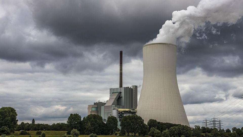 关闭火力发电厂的成本可能低于预期
