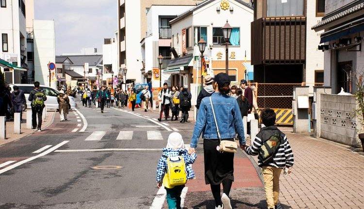 日本出生率创新低,打算利用人工智能帮助单身汉找对象