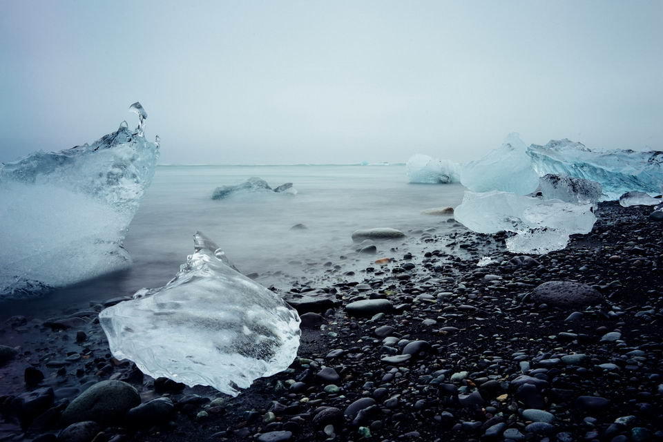 地震可能是北极迅速变暖的主要原因插图4