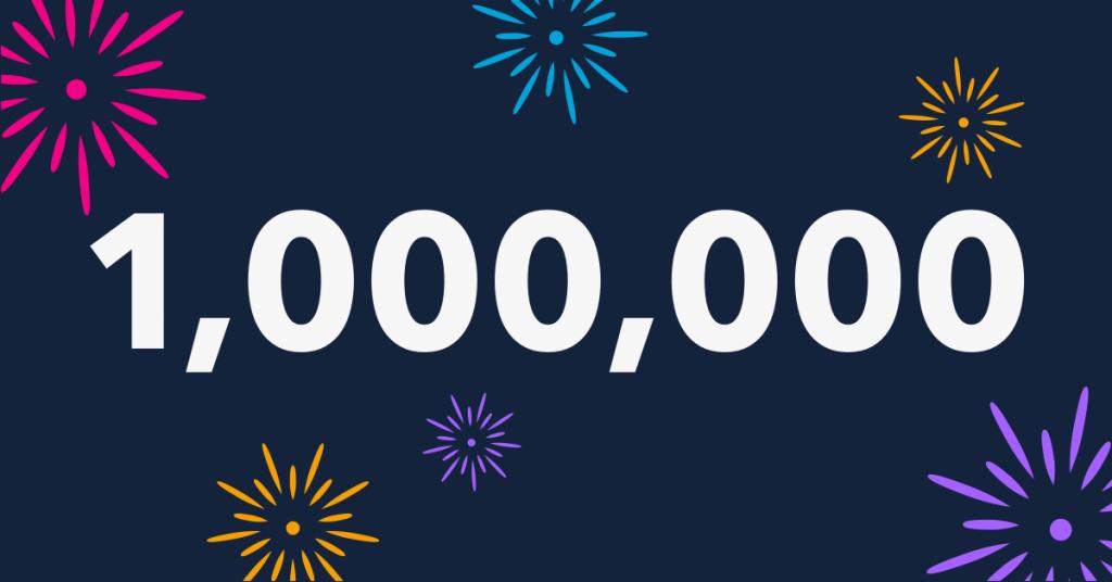 无聊世界纪录:美国一小伙用89天从1数到100万插图