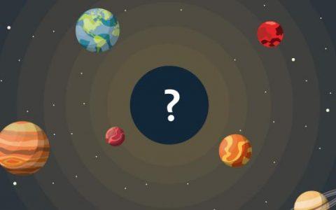 如果太阳消失了,地球的轨道将会发生什么?