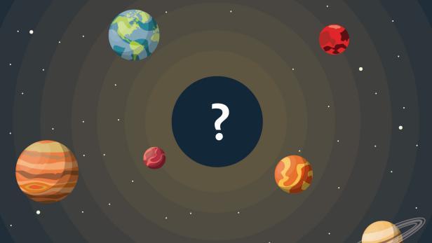 如果太阳消失了,地球的轨道将会发生什么?插图
