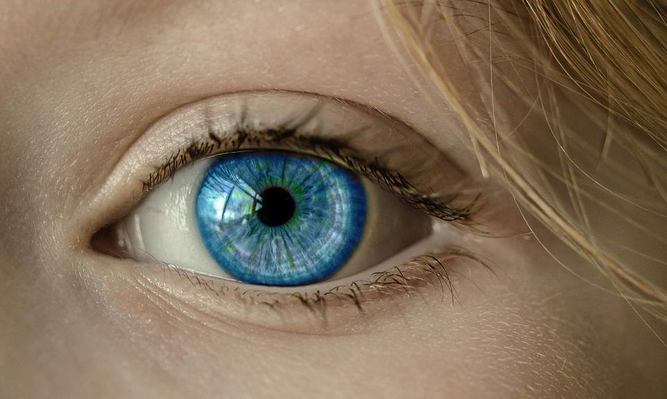 关于眼睛的8个有趣冷知识