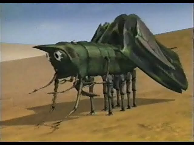高引力星球上的陆地生命可能会长得有点像蜈蚣