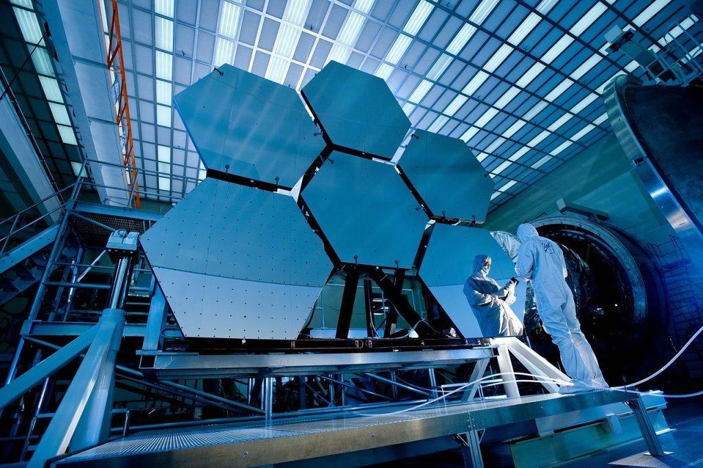 如何直观的体验侦查卫星或太空望远镜的分辨率大小?插图2