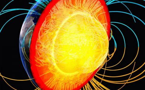 42000年前地球磁场反转对环境的影响新研究